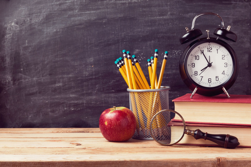 How a trusted janitorial service can make back-to-school better